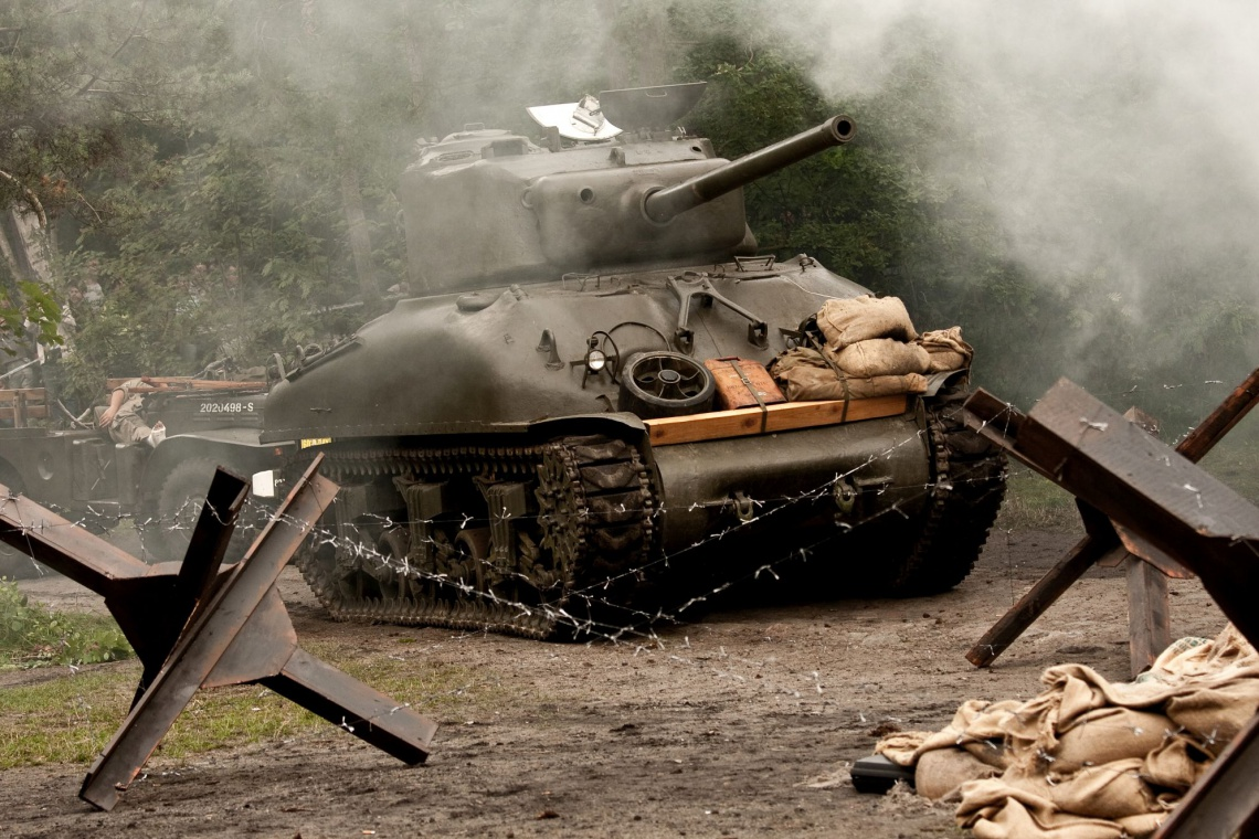 W Orzyszu powstało Muzeum Wojska