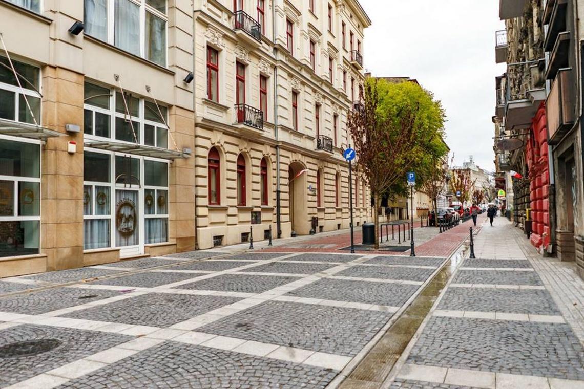Rok 2016 kluczowy dla inwestycji w Łodzi