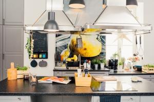 Designerski koncept Ikea wystartuje w stolicy