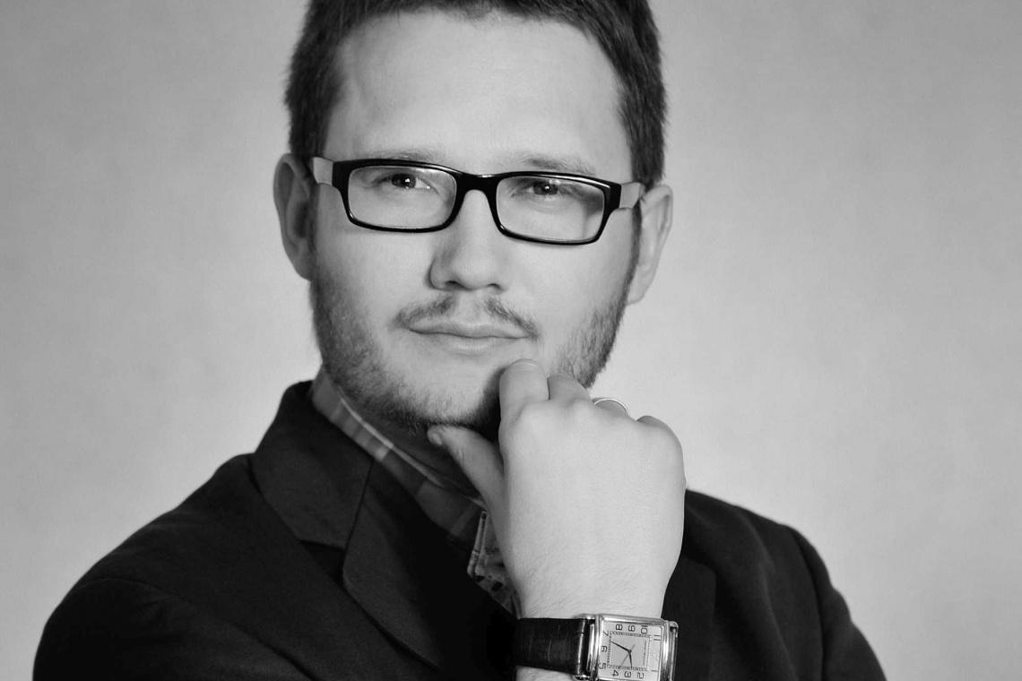 Jan Sikora gościem Studia Dobrych Rozwiązań w Gdańsku
