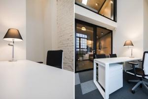 Wnętrze zgodne z literą prawa - nowy projekt RWSL w Łodzi