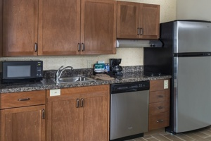 Homewood Suites by Hilton: domowy hotel dla wybrednych klientów