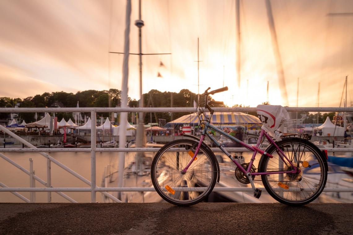Mazury zyskają 300 km ścieżek rowerowych