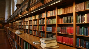 W zabytkowej willi Florianka będzie biblioteka