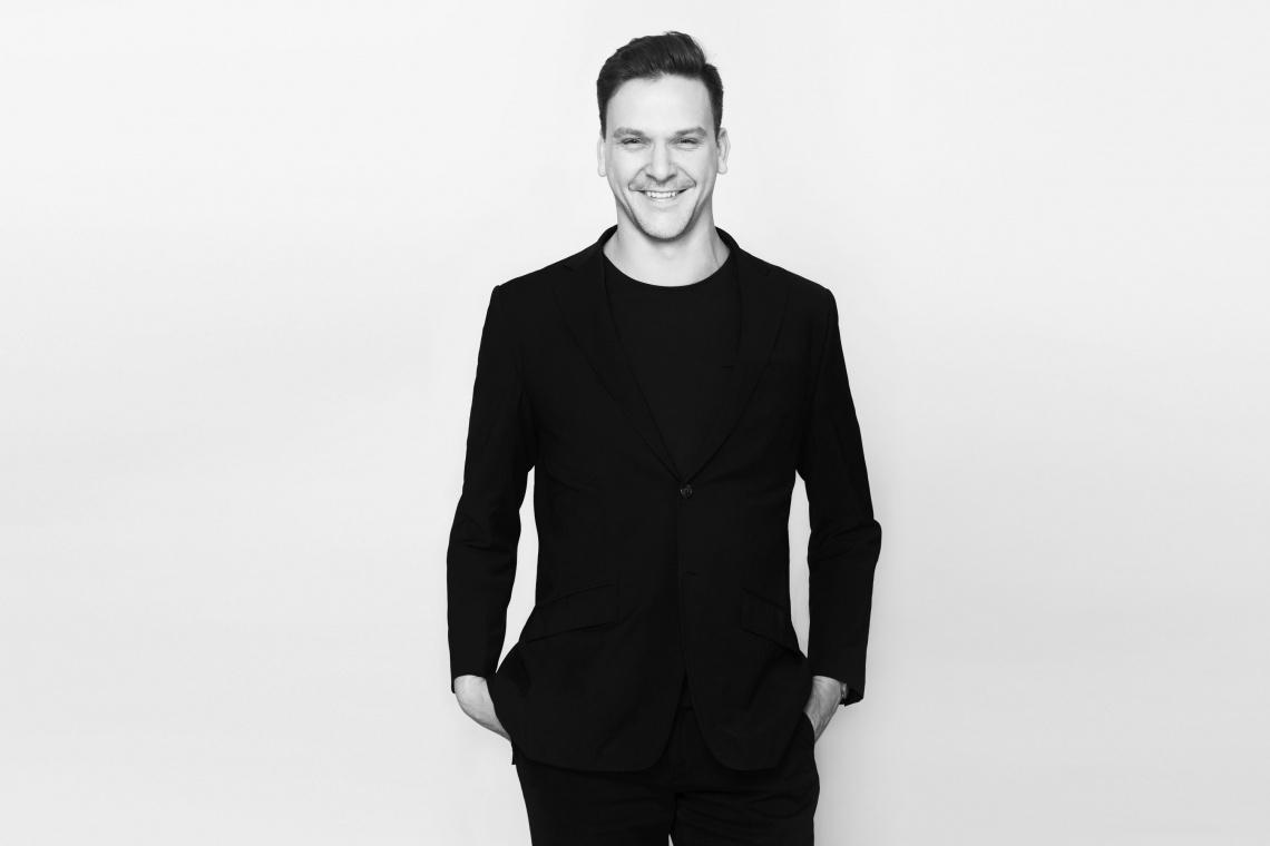 Maciej J. Zawadzki będzie prelegentem na 4 Design Days