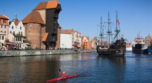Powstaje atlas architektury Gdańska