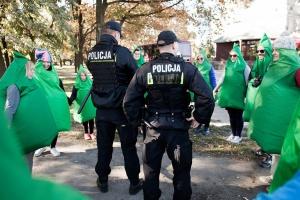 Skąd polska obsesja grodzenia?