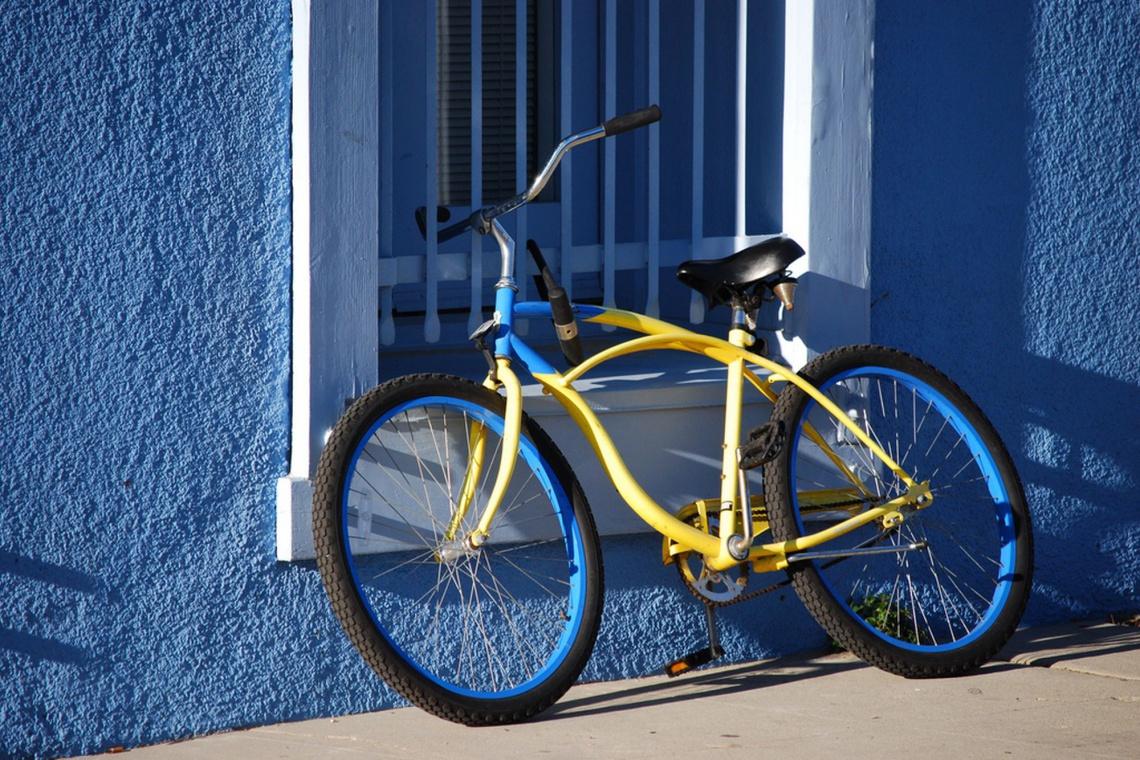 W ciągu dwóch lat powstanie kładka rowerowa na Łazienkowskim
