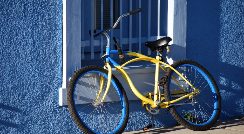 Łazienkowski zyska kładkę rowerową