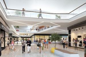 Galeria Północna stawia na innowacyjny design