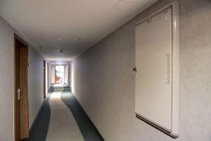 Przystań Hotel & Spa w Olsztynie ma design zgodny z naturą