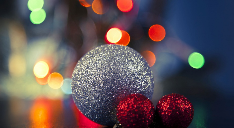 To już ostatni weekend z iluminacją świąteczną w Warszawie