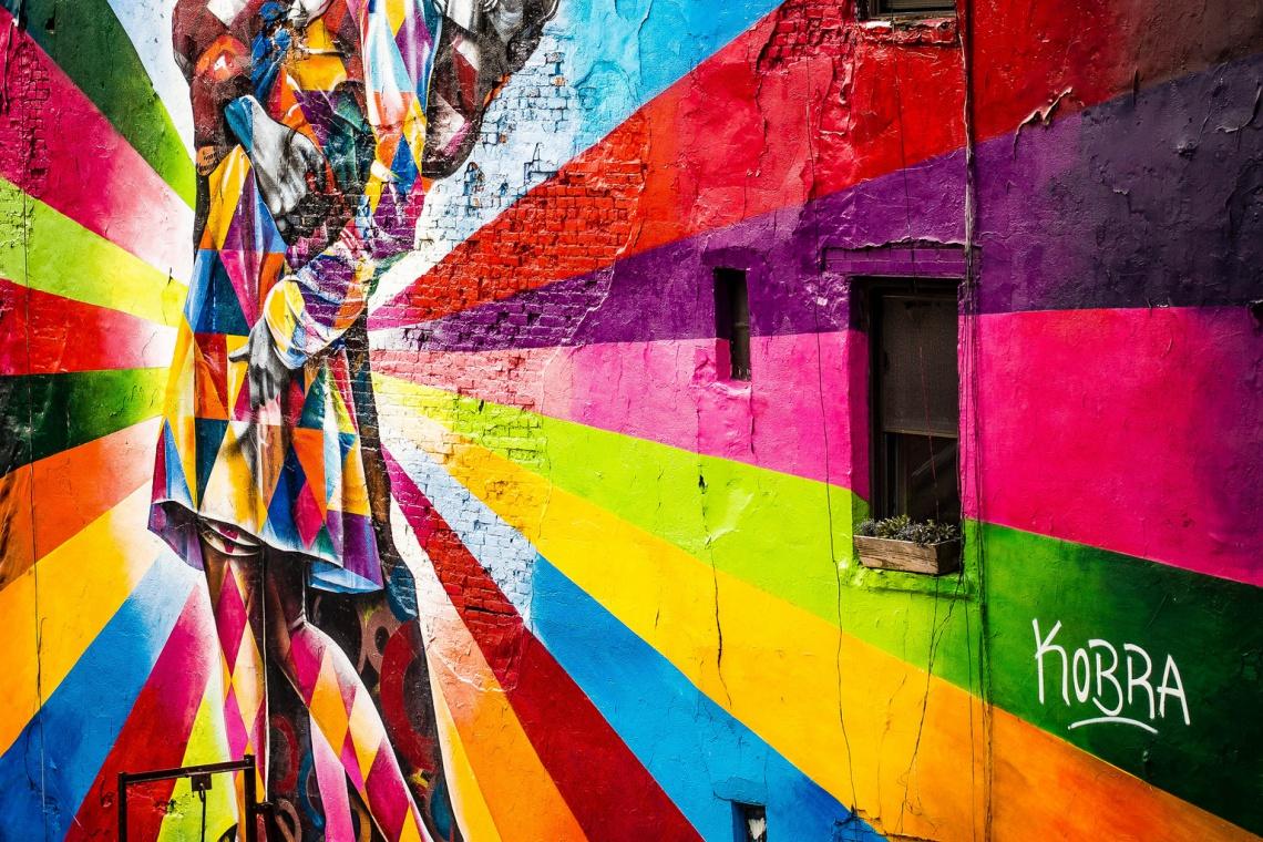 Konkurs na mural w Gdańsku będzie powtórzony