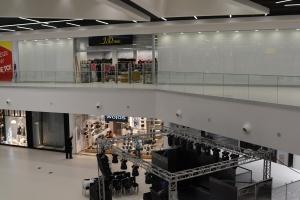 Galeria Galena, projektu P.A. Nova, już otwarta
