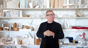 Daniel Libeskind o tym, jak projektuje... grzejniki