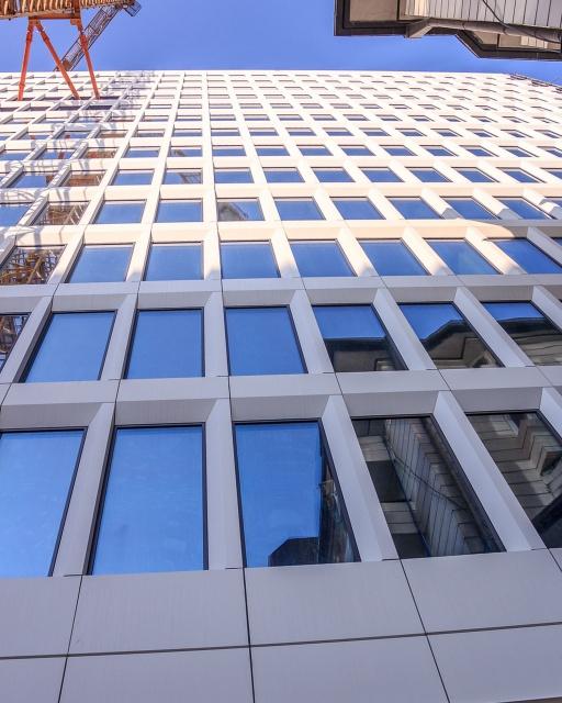 PRC Architekci dumni ze swojego dzieła