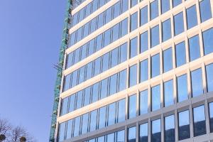 Co wyróżnia Atrium 2 – biurowiec Skanska projektu PRC Architekci