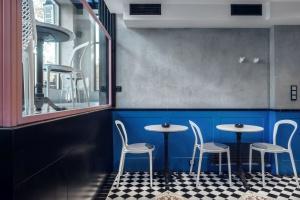 Wyjątkowa energia i sopocki styl w restauracji Mocno Nadziane