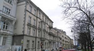 Kamienica Branickich zyska piętro