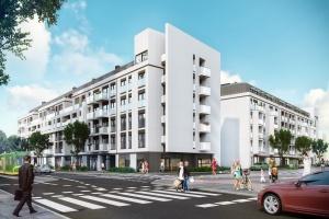 W dawnej Zajezdni Poznań będą biura, usługi i mieszkania