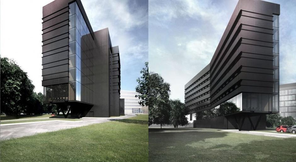 Nowy hotel w Warszawie od Starwood