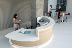 Polski design w Białym Domu