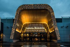 Top 10 - największe centra handlowe w Warszawie