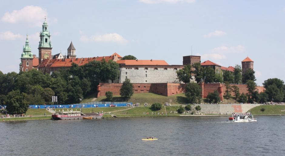 Gotyckie zabytki Krakowa już po remoncie