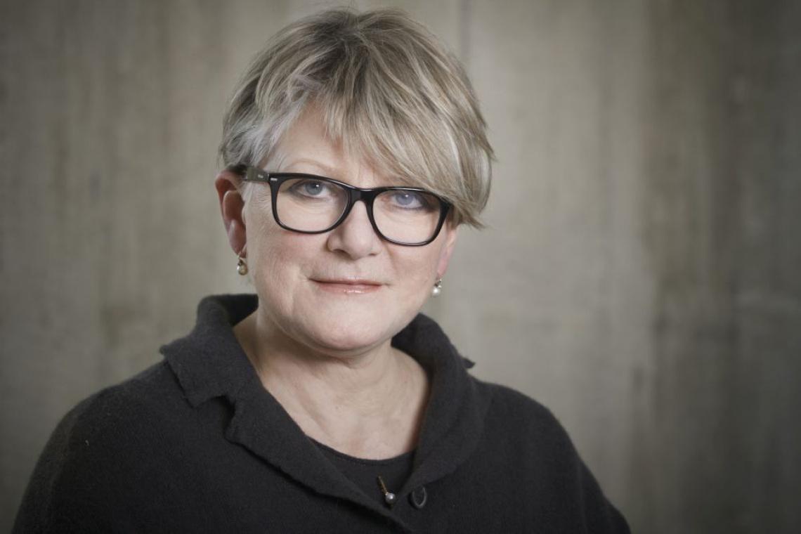 Ewa Kuryłowicz o miastach przyszłości na 4 Design Days