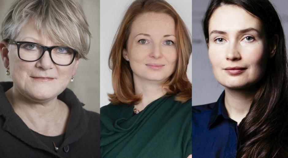 TOP 15: Kobiety polskiej architektury