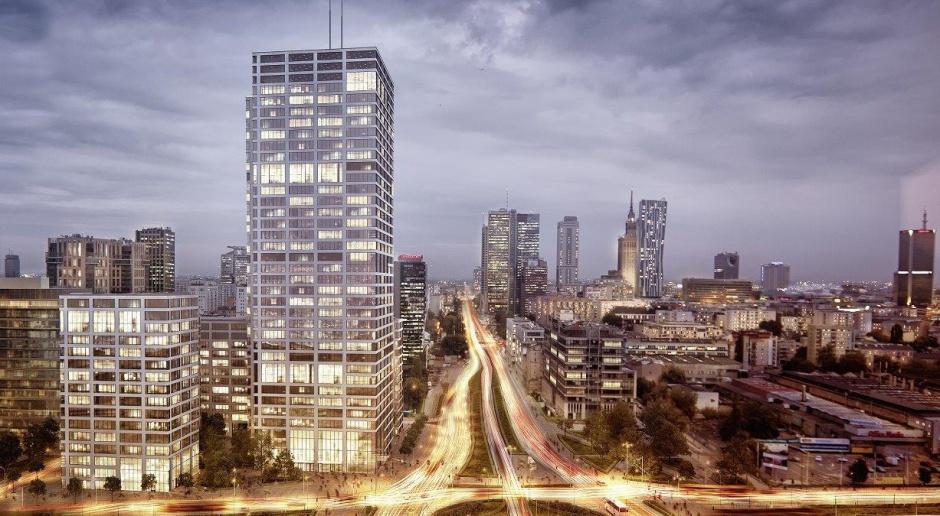 Wieżowce, które zmienią skyline Warszawy