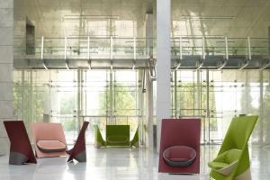 Ryszard Rychlik: W biurze ma być wygodnie jak w domu
