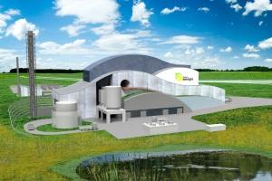 Znamy projekty ekociepłowni dla Olsztyna