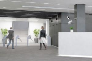 Najnowsze wieści z budowy C200 Office w Gdańsku