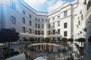 Patrycja Zaczyńska: Architekt musi być psychologiem