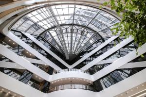 Spektakularne zmiany w Warsaw Trade Tower