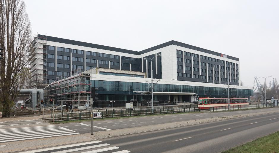 Dlaczego Euro Styl chciał zrewitalizować ten budynek?