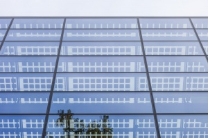 Pierwszy ekologiczny budynek użyteczności publicznej w Łodzi