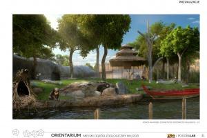 Kto zbuduje łódzkie Orientarium? Dowiemy sie we wrześniu