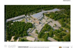 Łódź buduje nowoczesne Orientarium. Jest przetarg na inwestycję