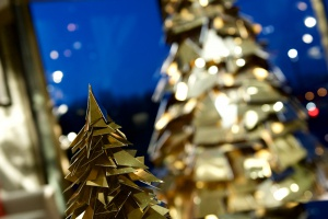 Sofitel Warsaw Victoria w świątecznym wystroju