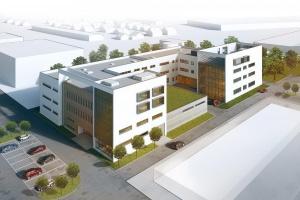 Nowy biurowiec Enea Operator od Litoborski+Marciniak