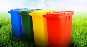 Nowa Sól dba o estetykę... pojemników na śmieci