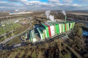 Ruszyła ekospalarnia w Krakowie