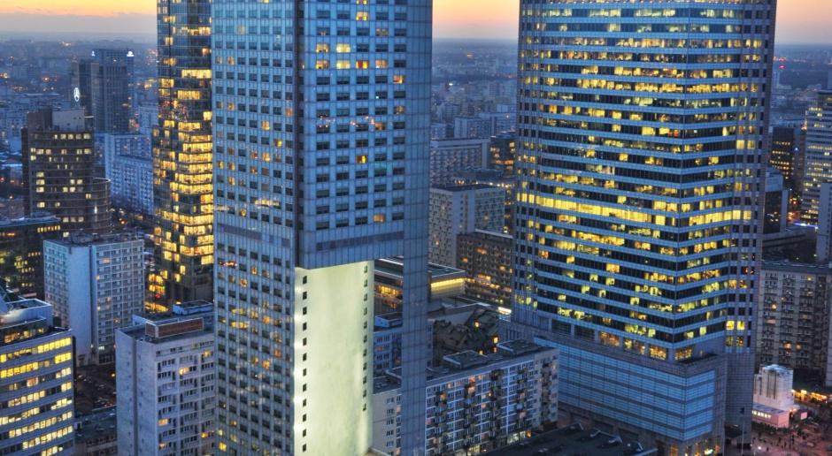 Rolfe Judd Architecture pomagają zrozumieć biurowe trendy