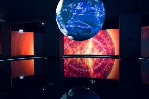Centrum Edukacji Ekologicznej we Wrocławiu ma interaktywną wystawę