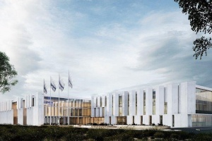 Sześciu chętnych na wykonanie dokumentacji projektowej pływalni olimpijskiej w Gdyni