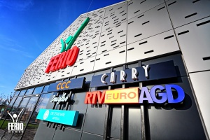 Ferio Wawer w rok po otwarciu. Jak wygląda centrum?