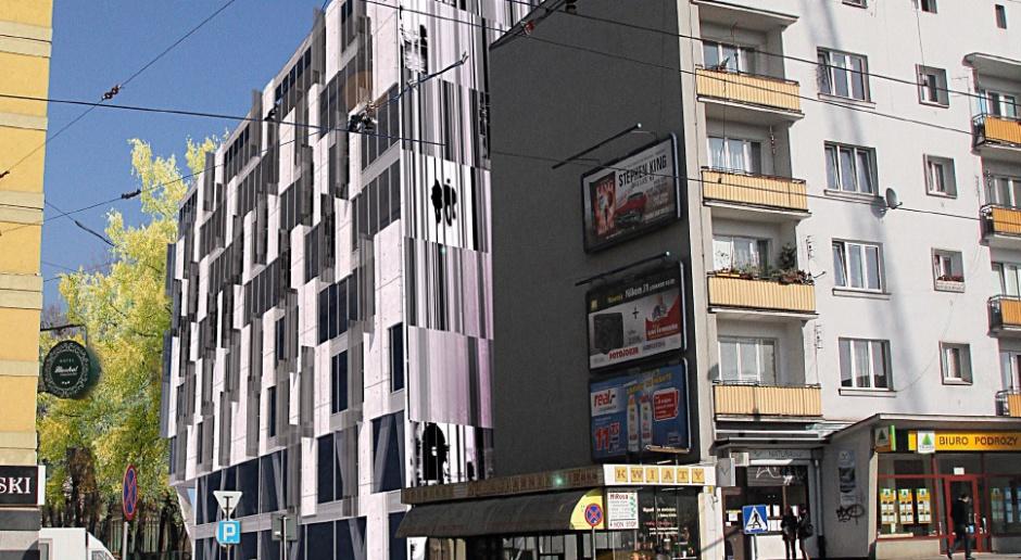 Pro Art Konopka projektuje hotel Best Western Premier