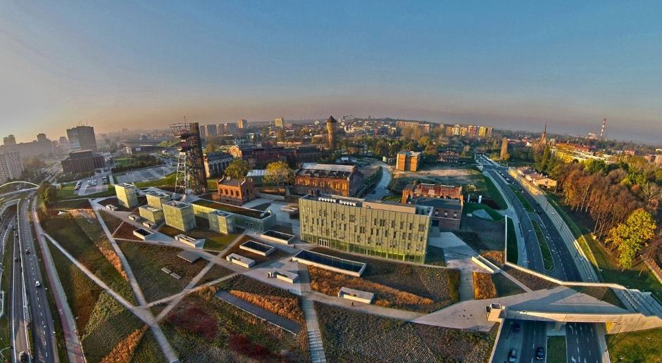 Rusza budowa nowego kwartału przy Strefie Kultury w Katowicach